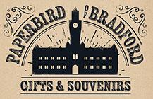 Paperbird Vintage Branding