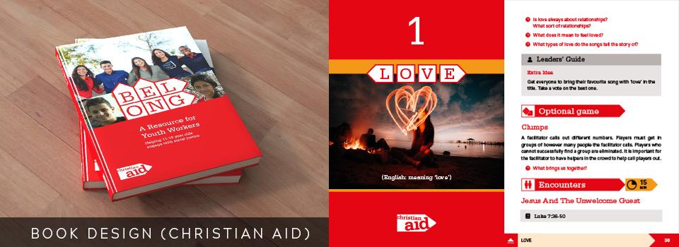 Belong (Christian Aid)